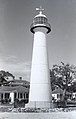 Biloxi Lighthouse - May 1954.jpg