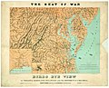 Birds eye view of Virginia, Maryland, Delaware, and the District of Columbia the seat of war LOC lva0000031.jpg