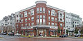 Birkdale Village Town Center Mixed use pan (5488705081).jpg