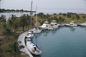 Biscayne National Park H-boca chita harbor.jpg