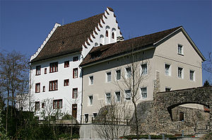 Bischofszell - Bishop's Castle