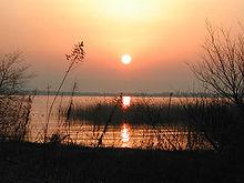 Jazero biwa