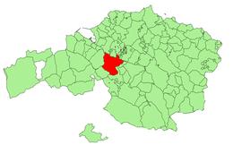 Bilbao Cartina Spagna.Bilbao Wikipedia