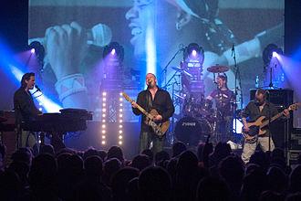 BLØF - Performance in 2006