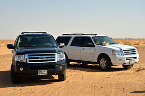 Ford Expedition - 2012 Ford Expedition