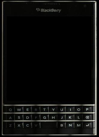 BlackBerry Passport - Image: Blackberry Passport (extract)