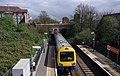 Blackhorse Road station MMB 17 172001.jpg
