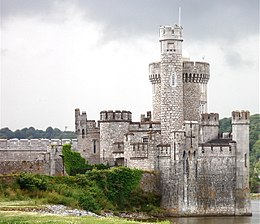Blackrock Castle - Wikipedia