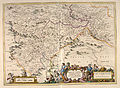 Blaeu - Atlas of Scotland 1654 - GLOTTIANA PRÆFECTVRA SVPERIOR - Upper Clydesdale.jpg