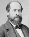 Former Representative Richard P. Bland of Missouri