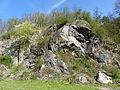 Blansko, blanenské bouldery (1).JPG
