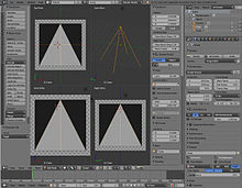 Blender2.75a make vertices background image.jpg