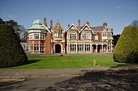 Bletchley Park House home of the World War Two Codebreakers,.jpg