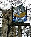 Blo' Norton village sign - geograph.org.uk - 1708392.jpg