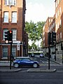 Bloomburg Street and Vauxhall Bridge Road, SW1 - geograph.org.uk - 245510.jpg