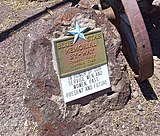 Blue Star memorial at Calico Ghost Town.jpg
