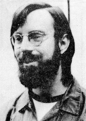 Bob Wallace - Bob Wallace in late 1977 (age 28)