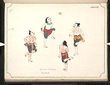 Chinlone - Wikipedia