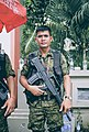 Bodyguard Unit soldier - Cambodia.jpg