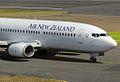 Boeing 737-3U3, Air New Zealand JP6835069.jpg
