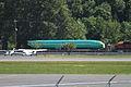 Boeing 737 fuselage at Boeing Field (4632127918).jpg