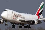 Boeing 747-4HAF-ER-SCD Emirates SkyCargo (TNT Airways) OO-THD (12992769025).jpg