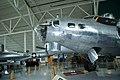 Boeing B-17G-95-DL Flying Fortress LNoseGuns EASM 4Feb2010 (14568028126).jpg