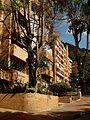 Bogota barrio Bellavista, calle 71 carrera 1.JPG