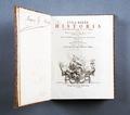 """Boken """"Swea Rikes historia"""" från 1747 - Skoklosters slott - 86207.tif"""
