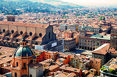 List of cities in italy wikipedia 7 bologna emilia romagna altavistaventures Image collections