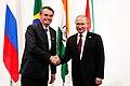 Bolsonaro and Russian President Vladimir Putin.jpg