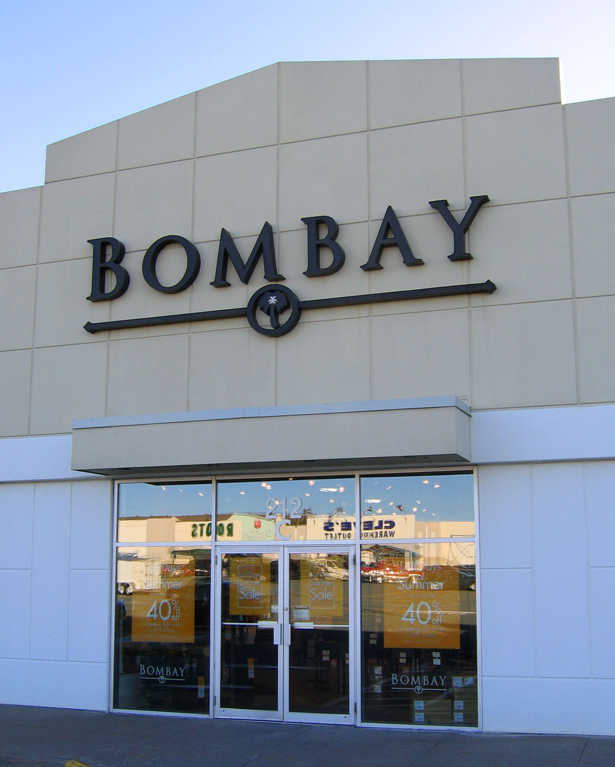 Home Decor Stores Bombay Company Wikipedia