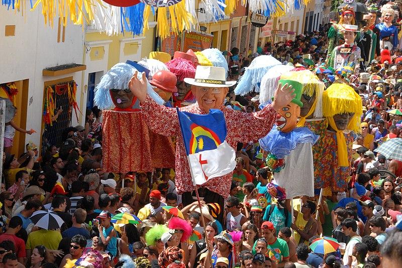 Bonecos de Olinda - Pernambuco, Brasil.jpg