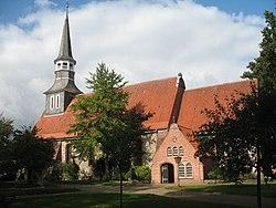 Bonifatius-Kirche Schenefeld, Kreis Steinburg.JPG