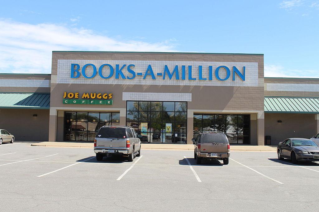 Books A Million Colonial Mall Myrtle Beach