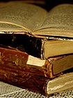 """""""John Nordlander"""" och """"Litteraturhistoria""""."""