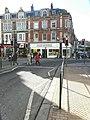 Bookshop ^ Stationers, Biggin Street, Dover - geograph.org.uk - 2262346.jpg
