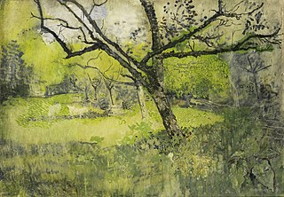 Orchard at Eemnes