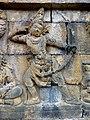 Borobudur - Divyavadana - 119 E (detail 2) (11704694415).jpg