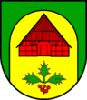 Coat of arms of Borstel (Holsten)