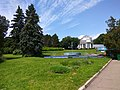 Botanical Garden in Kyiv May 2016 1.jpg