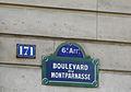 Boulevard Montparnasse, Paris.jpg