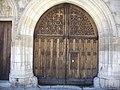 Bourges - palais Jacques-Cœur, extérieur (08).jpg