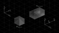 Box Splines Triangular Grid Annotated Dark.png