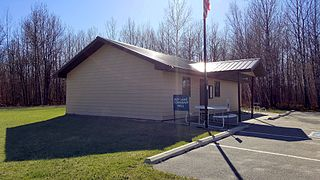 Boy Lake Township, Cass County, Minnesota Township in Minnesota, United States
