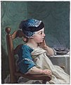 Boy in a Child's Chair (Jean Restout d.y.) - Nationalmuseum - 17885FXD.jpg