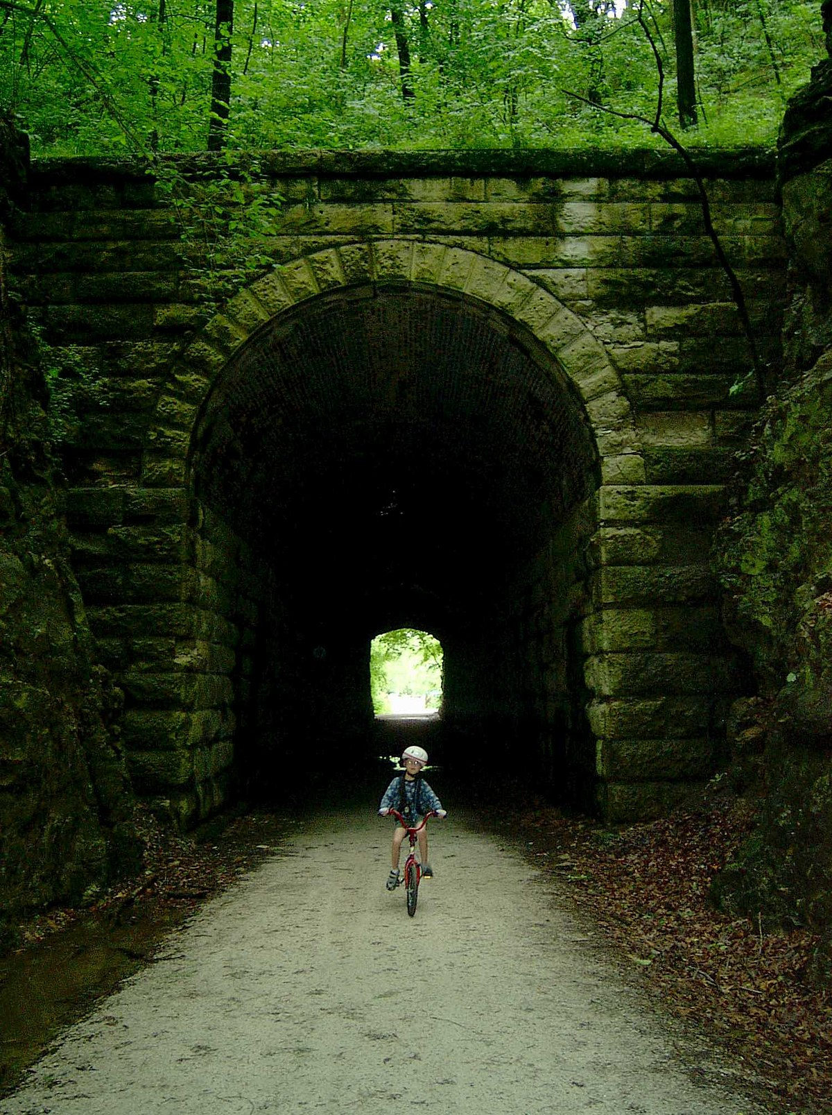 Boy on Katy Trail.jpg