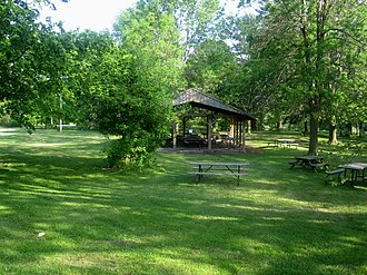 Boyd Conservation Area - Image: Boyd Conservation Area panoramio