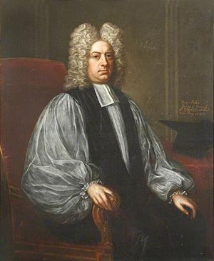William Baker (bishop of Norwich) - Image: Bp William Baker