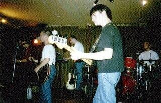 Bradford (band) indie band from Blackburn, Lancashire